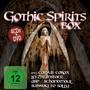 Gothic Spirits Box - Gothic Spirits