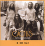 Barely Contained: Studio Sessions - Cactus
