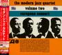 European Concert Volume Two - Modern Jazz Quartet