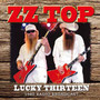 Lucky Thirteen - ZZ Top