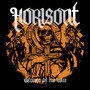 Writing On The Wall - Horisont