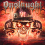IV - Onslaught