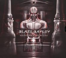 Soundtracks Of My Life - Blaze Bayley