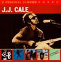5 Original Albums - J.J. Cale