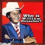 World Psychedelic Classic - William Onyeabor