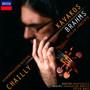 Brahms: Violin Concerto - Leonidas Kavakos
