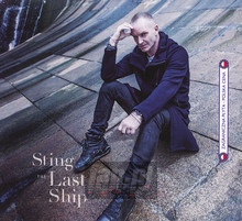 The Last Ship - Sting
