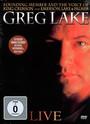 Live - Greg Lake