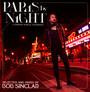 Paris By Night, A Parisian Musical Experience - Bob Sinclar