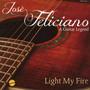 Light My Fire - Jose Feliciano