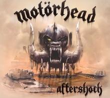 Aftershock - Motorhead
