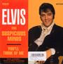 Suspicious Minds - Elvis Presley