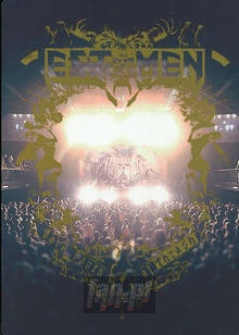 Dark Roots Of Thrash - Testament