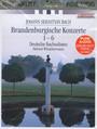 Bach: Brandenburgische Konzerte - Helmut Winschermann