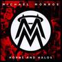 Horns & Halos - Michael Monroe