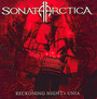 Reckoning Night/Unia Limited Edition Dou - Sonata Arctica