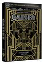 Wielki Gatsby (Bd+CD) - Movie / Film