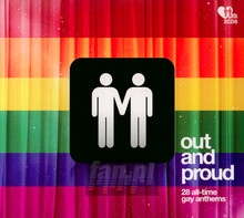 Out & Proud - V/A