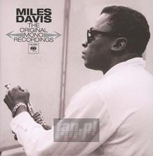 Original Mono Albums Collection - Miles Davis