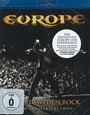 Live At Sweden Rock: 30th Anniversary Show - Europe