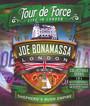 Tour De Force - Shepherd's Bush Empire - Joe Bonamassa