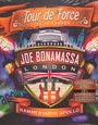 Tour De Force - Hammersmith Apollo - Joe Bonamassa