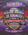 Tour De Force - Royal Albert Hall - Joe Bonamassa
