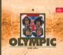 4 - Olympic