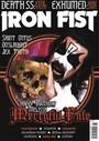 Issue#6 - Iron Fist Magazine