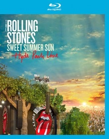 Sweet Summer Sun-Hyde Park Live - The Rolling Stones