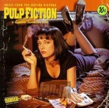 Pulp Fiction  OST - Quentin  Tarantino