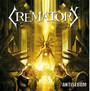 Antiserum - Crematory