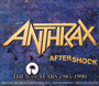 Aftershock-The Island - Anthrax
