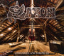 Unplugged & Strung Up - Saxon