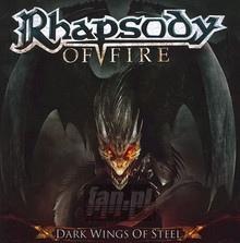 Dark Wings Of Steel - Rhapsody Of Fire