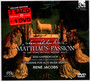 Bach: St.Matthew Passion - Rene Jacobs