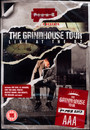 Grindhouse Tour-Live At The 02 - Plan B