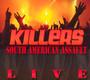 Live -UK Killers - Killers
