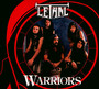 Warriors - Lethal