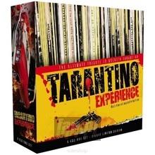 Tarantino Experience Complete Collection - Quentin  Tarantino