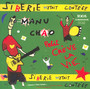 Siberie M'etait Conteee - Manu Chao