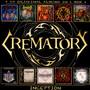 Inception (10 Original Albums) - Crematory