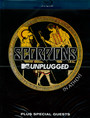 MTV Unplugged Live In Athens - Scorpions
