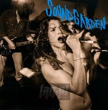 Screaming Life/Fopp - Soundgarden