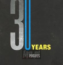30 Years Boxset - The Pogues