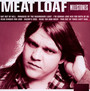 Milestones [Best Of] - Meat Loaf