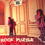 Rock Puzzle - Atoll