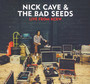 Live From Kcrw - Nick Cave / The Bad Seeds