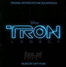 Tron: Legacy  OST - Daft Punk
