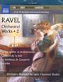 Ravel: Orchestral Works 2 - Leonard Slatkin